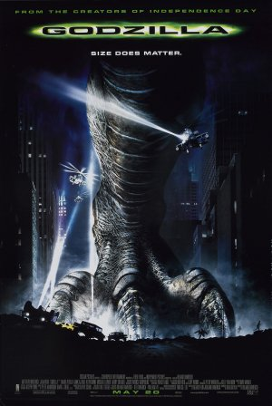 Godzilla 1940x2895