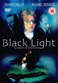 Black Light poster