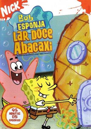 SpongeBob Schwammkopf 1518x2155