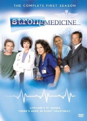 Strong Medicine 363x500