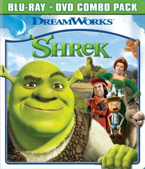 Shrek - Der tollkühne Held 1140x1323