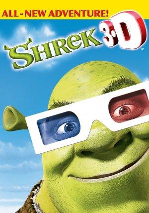 Shrek - Der tollkühne Held 1524x2175