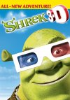 Shrek Cover