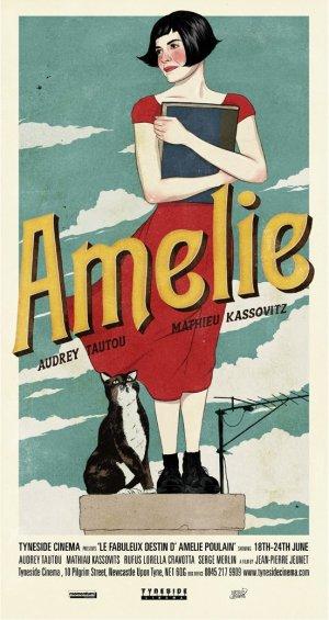 Die fabelhafte Welt der Amelie 552x1040