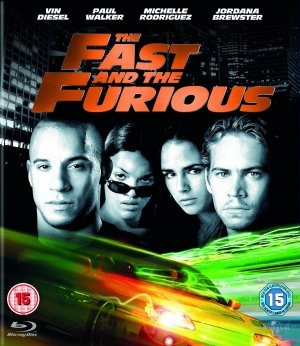 The Fast and the Furious 1579x1821