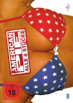 American Pie 2 1600x2248