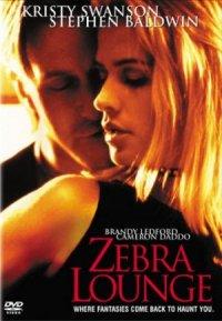Zebra Lounge poster