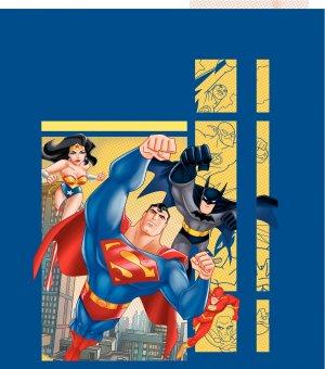 Justice League 2117x2400