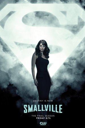 Smallville 800x1200
