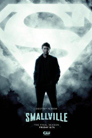Smallville 2400x3600