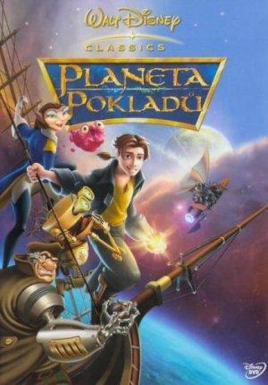 Treasure Planet 419x600