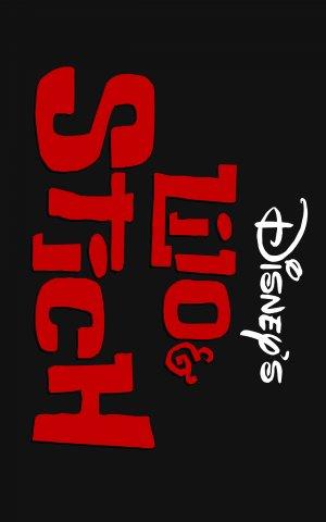 Lilo & Stitch 2500x4000