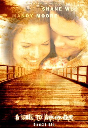 A Walk to Remember 520x753