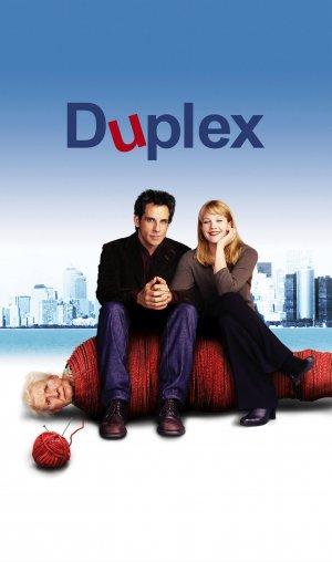 Duplex 2951x5000