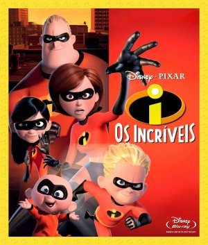 The Incredibles 1505x1772