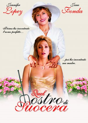 Monster In Law Poster
