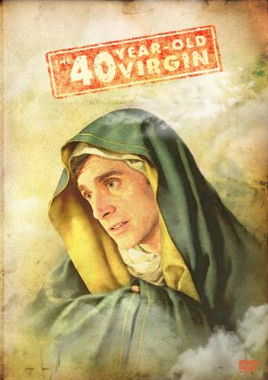 The 40 Year Old Virgin 1535x2175