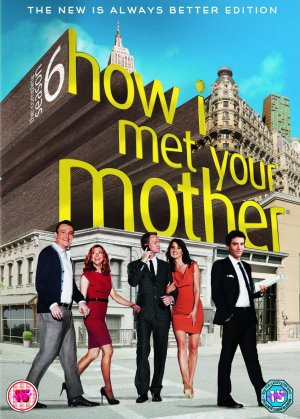 How I Met Your Mother 968x1353