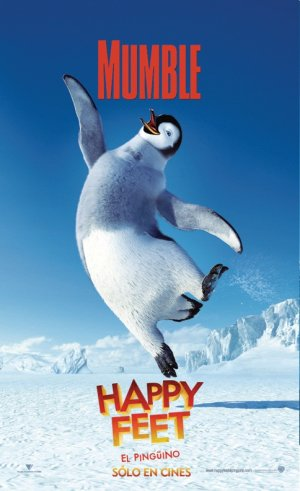 Happy Feet 484x792