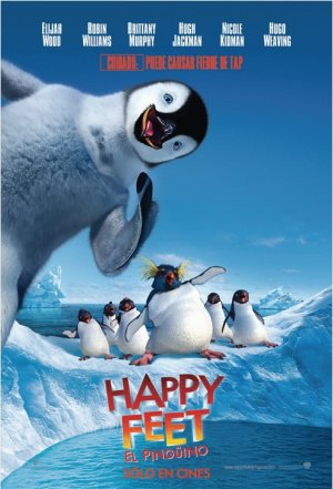 Happy Feet 488x718