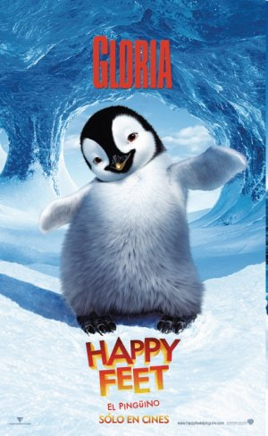 Happy Feet 487x792