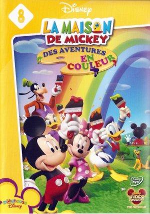 Disney's Micky Maus Wunderhaus 1517x2155