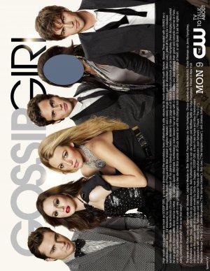 Gossip Girl 3863x5000