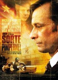 The Black Pimpernel poster
