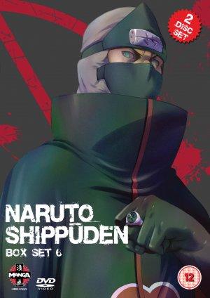 Naruto Shippuden 1531x2163