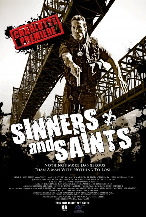 Sinners and Saints 3375x5000