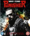 Punisher: War Zone Cover
