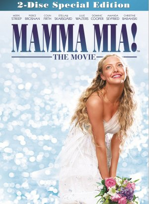 Mamma Mia! 1337x1826