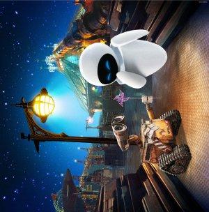 WALL·E 2048x2074
