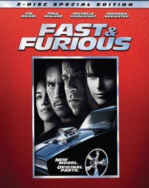 Fast & Furious 655x824
