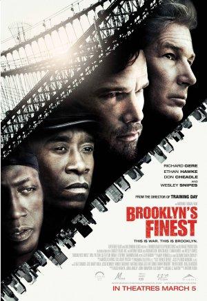 Brooklyn's Finest 1716x2500