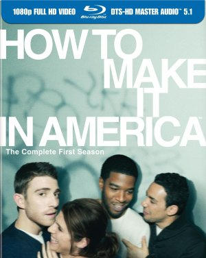 How to Make It in America 1632x2046