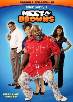 Meet the Browns 1612x2248