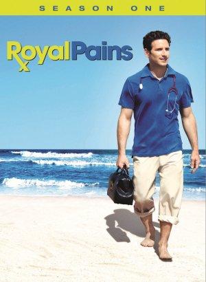 Royal Pains 1337x1826
