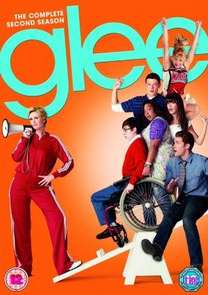 Glee 1059x1500