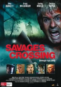 Savages Crossing poster
