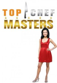 Top Chef Masters poster