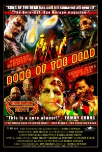 Bong of the Dead poster