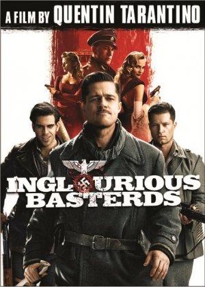 Inglourious Basterds 438x612