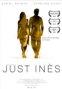 Just Inès poster