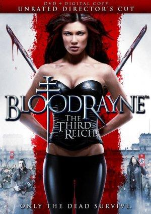 BloodRayne: The Third Reich 905x1280