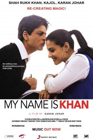 My Name Is Khan 1200x1794