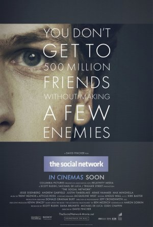 The Social Network 1016x1500