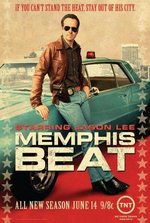 Memphis Beat 1013x1500