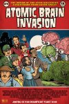 Atomic Brain Invasion poster