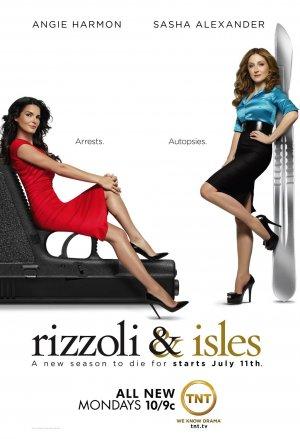 Rizzoli & Isles 1024x1500